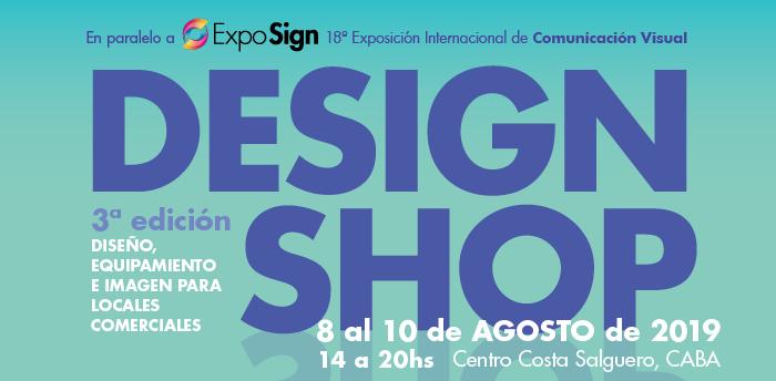 Design Shop 2019