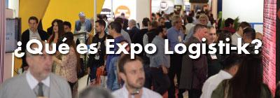 ¿Qué es Expo Logisti-k?